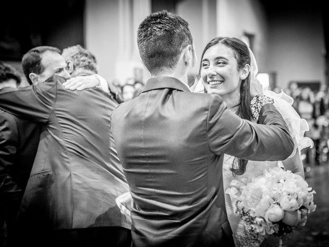 Il matrimonio di Terry e Matteo a Monza, Monza e Brianza 33