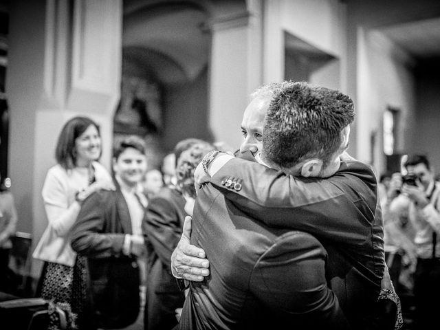 Il matrimonio di Terry e Matteo a Monza, Monza e Brianza 34