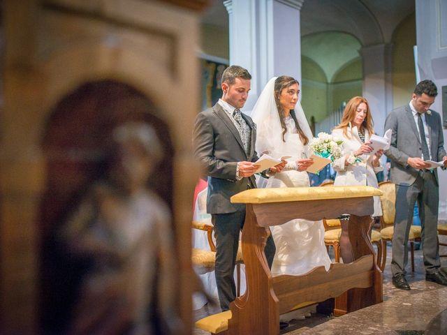 Il matrimonio di Terry e Matteo a Monza, Monza e Brianza 35