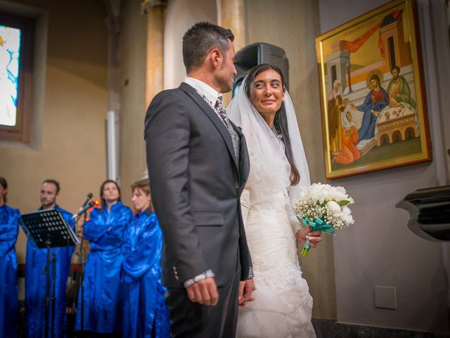 Il matrimonio di Terry e Matteo a Monza, Monza e Brianza 36