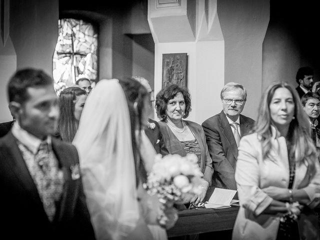 Il matrimonio di Terry e Matteo a Monza, Monza e Brianza 40