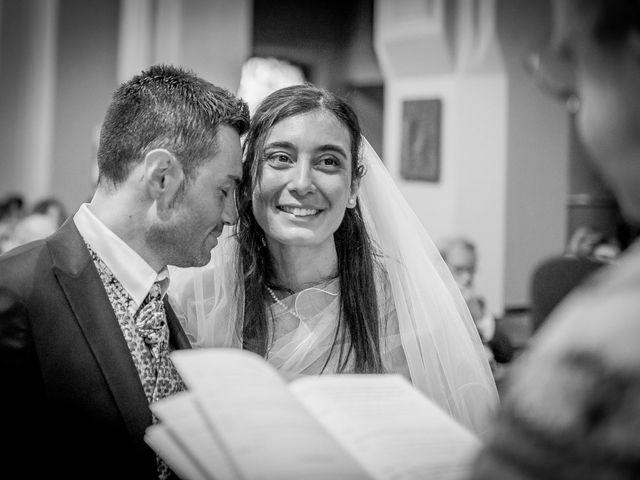 Il matrimonio di Terry e Matteo a Monza, Monza e Brianza 42