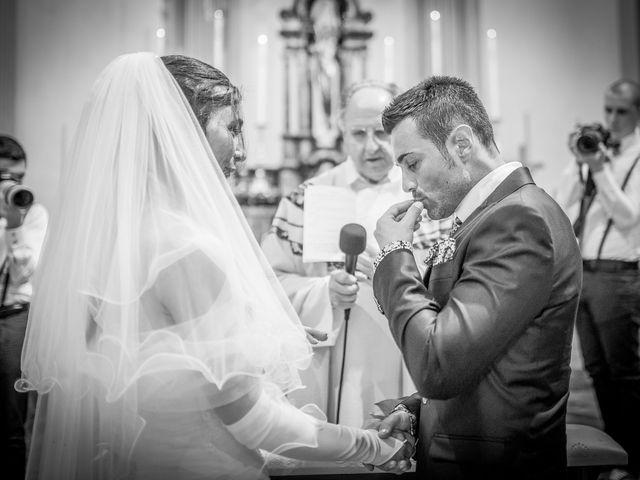 Il matrimonio di Terry e Matteo a Monza, Monza e Brianza 43