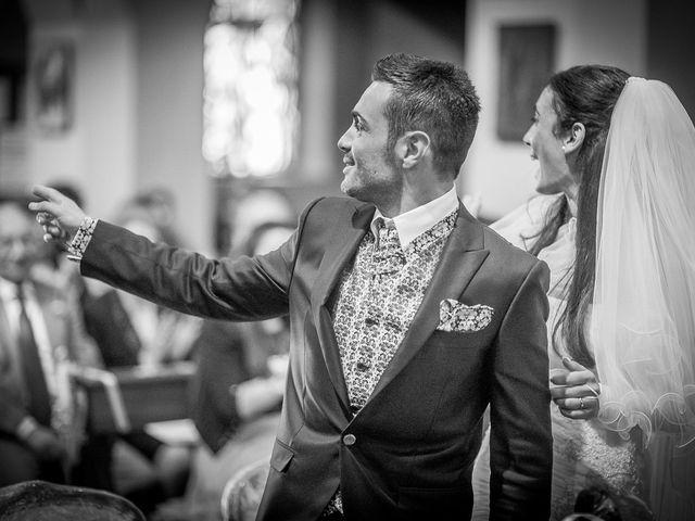 Il matrimonio di Terry e Matteo a Monza, Monza e Brianza 44