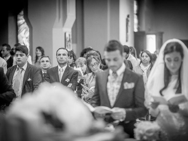 Il matrimonio di Terry e Matteo a Monza, Monza e Brianza 46
