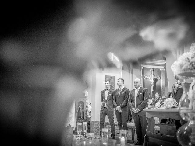 Il matrimonio di Terry e Matteo a Monza, Monza e Brianza 48