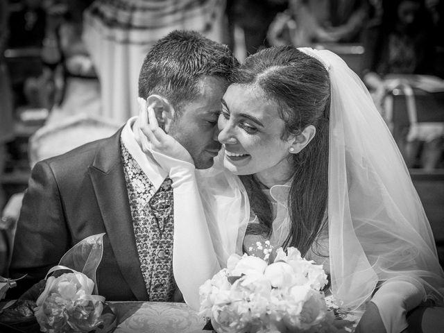 Il matrimonio di Terry e Matteo a Monza, Monza e Brianza 49
