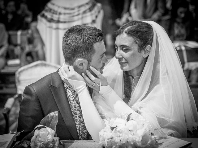 Il matrimonio di Terry e Matteo a Monza, Monza e Brianza 50
