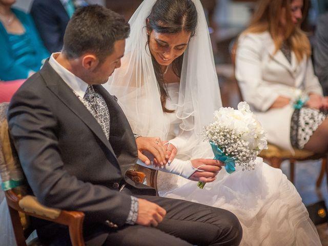 Il matrimonio di Terry e Matteo a Monza, Monza e Brianza 51