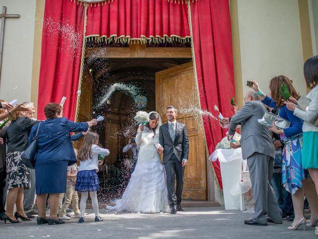 Il matrimonio di Terry e Matteo a Monza, Monza e Brianza 54