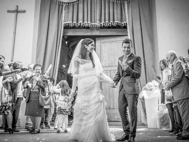 Il matrimonio di Terry e Matteo a Monza, Monza e Brianza 55