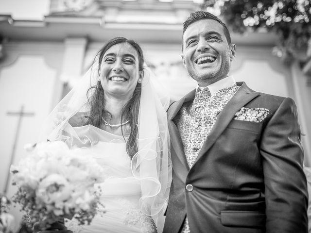 Il matrimonio di Terry e Matteo a Monza, Monza e Brianza 56
