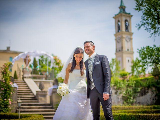 Il matrimonio di Terry e Matteo a Monza, Monza e Brianza 59