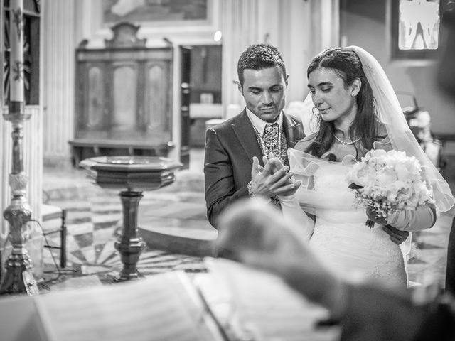 Il matrimonio di Terry e Matteo a Monza, Monza e Brianza 53