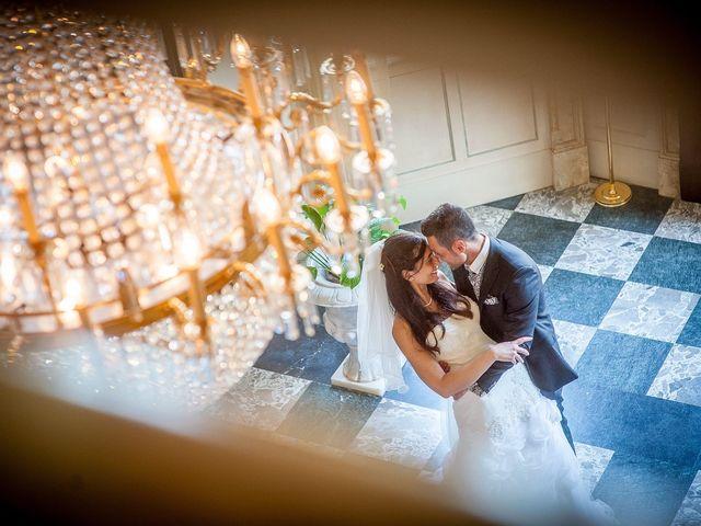 Il matrimonio di Terry e Matteo a Monza, Monza e Brianza 75