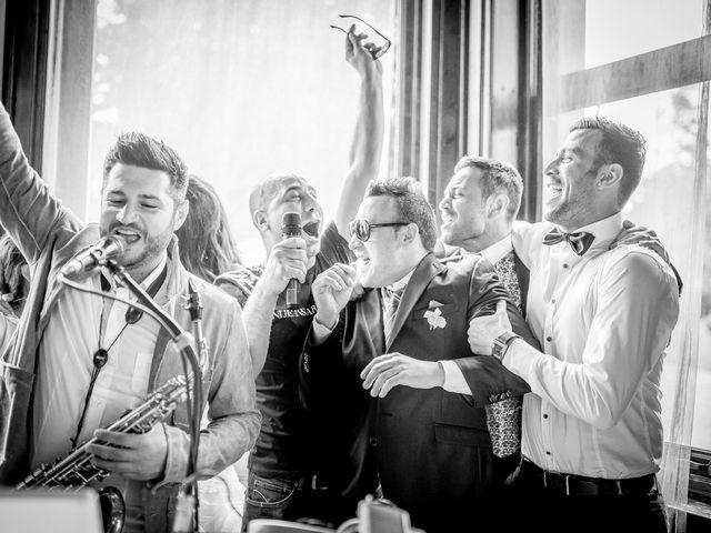 Il matrimonio di Terry e Matteo a Monza, Monza e Brianza 76