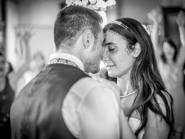 Il matrimonio di Terry e Matteo a Monza, Monza e Brianza 77