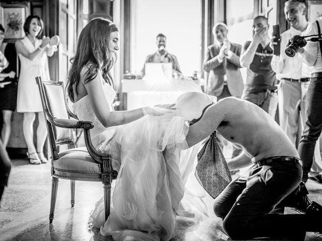 Il matrimonio di Terry e Matteo a Monza, Monza e Brianza 81