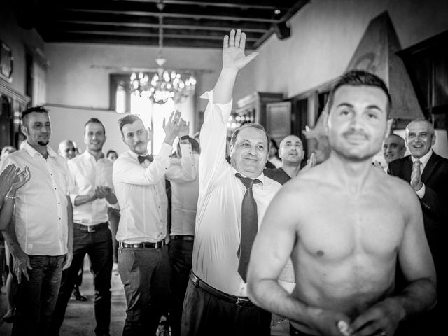 Il matrimonio di Terry e Matteo a Monza, Monza e Brianza 82
