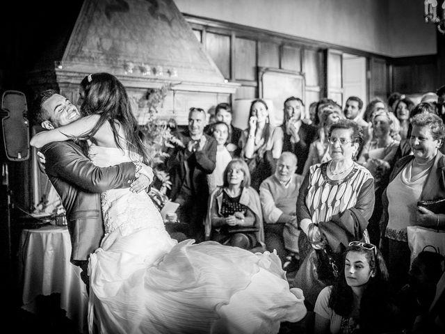 Il matrimonio di Terry e Matteo a Monza, Monza e Brianza 83