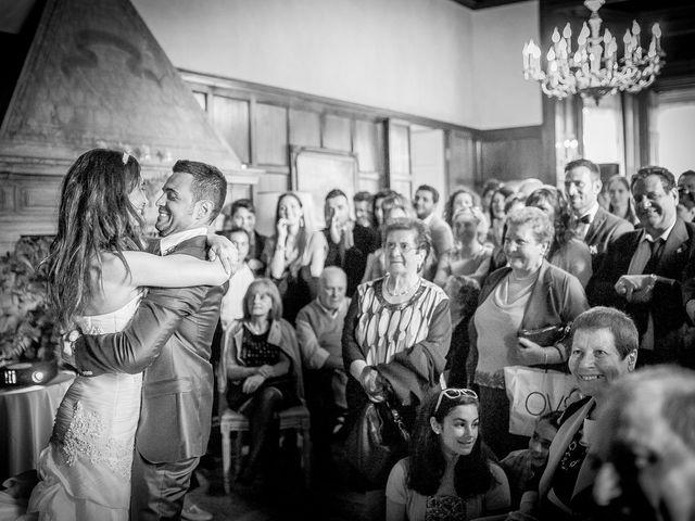 Il matrimonio di Terry e Matteo a Monza, Monza e Brianza 84