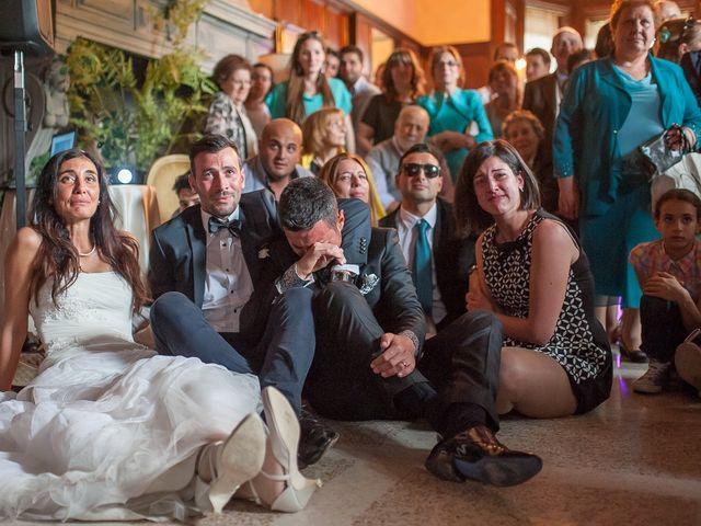 Il matrimonio di Terry e Matteo a Monza, Monza e Brianza 85