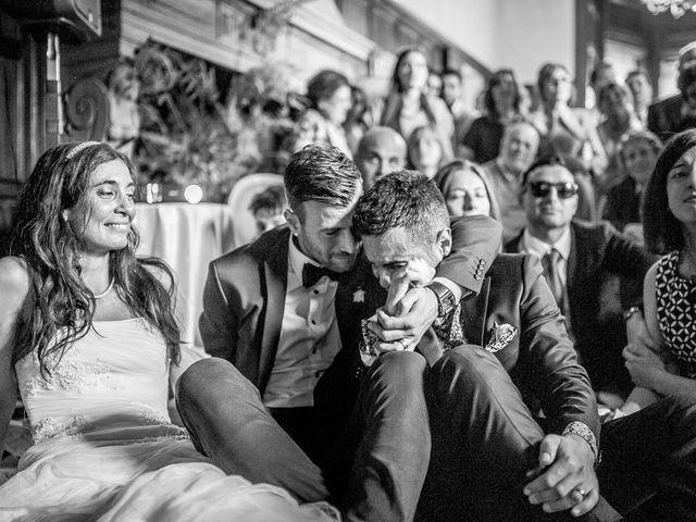 Il matrimonio di Terry e Matteo a Monza, Monza e Brianza 86