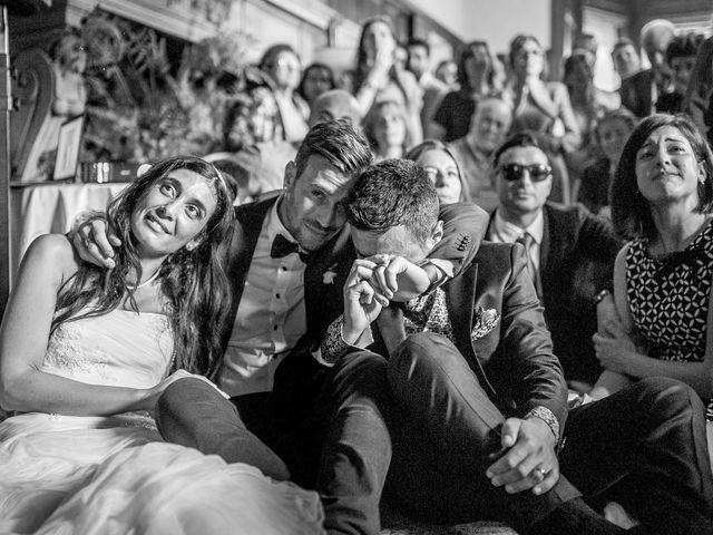 Il matrimonio di Terry e Matteo a Monza, Monza e Brianza 88