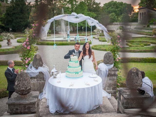 Il matrimonio di Terry e Matteo a Monza, Monza e Brianza 92