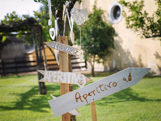 Il matrimonio di Mariano e Giusy a Battipaglia, Salerno 34