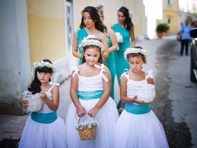 Il matrimonio di Mariano e Giusy a Battipaglia, Salerno 35