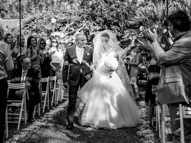 Il matrimonio di Mariano e Giusy a Battipaglia, Salerno 37