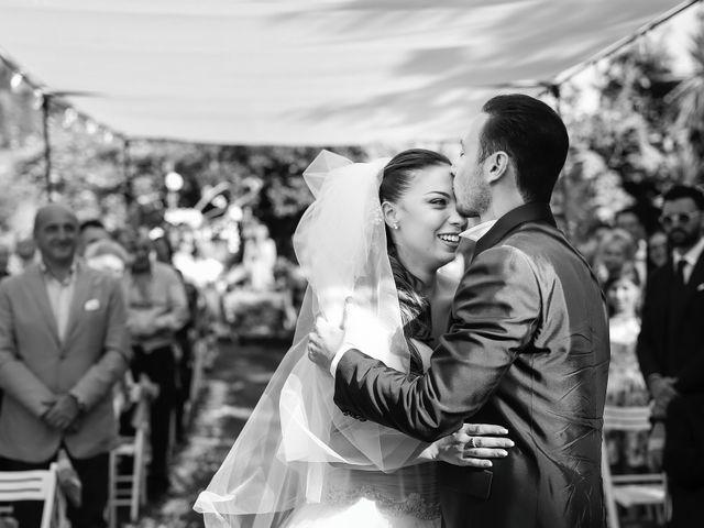 Il matrimonio di Mariano e Giusy a Battipaglia, Salerno 38