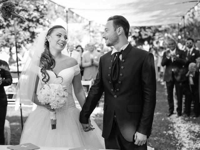 Il matrimonio di Mariano e Giusy a Battipaglia, Salerno 40