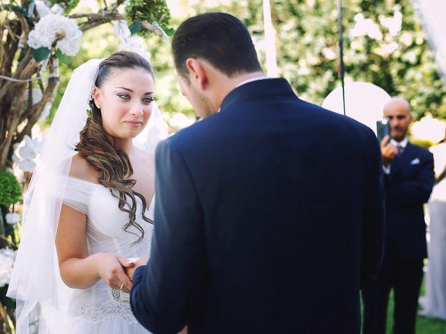 Il matrimonio di Mariano e Giusy a Battipaglia, Salerno 41