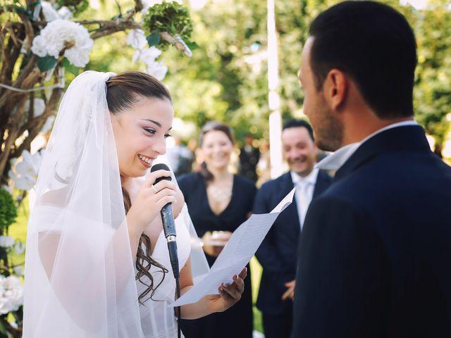 Il matrimonio di Mariano e Giusy a Battipaglia, Salerno 43