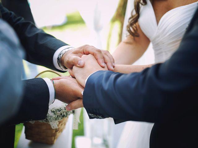 Il matrimonio di Mariano e Giusy a Battipaglia, Salerno 45