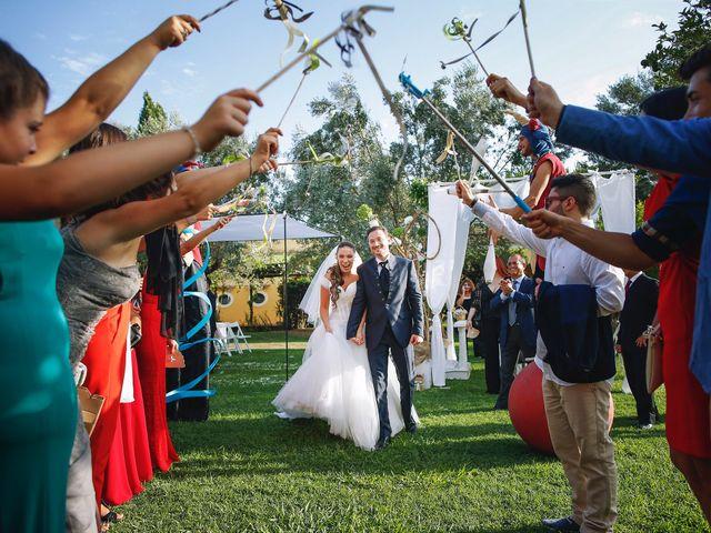 Il matrimonio di Mariano e Giusy a Battipaglia, Salerno 48
