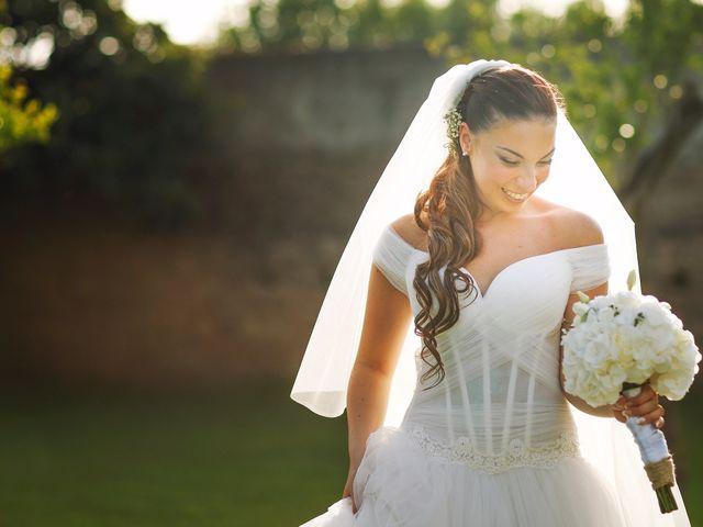 Il matrimonio di Mariano e Giusy a Battipaglia, Salerno 52