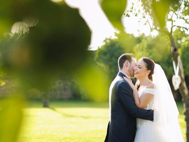 Il matrimonio di Mariano e Giusy a Battipaglia, Salerno 53