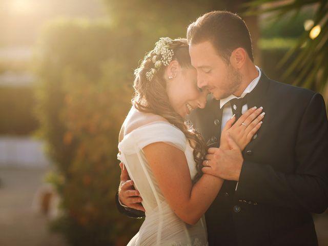 Il matrimonio di Mariano e Giusy a Battipaglia, Salerno 56