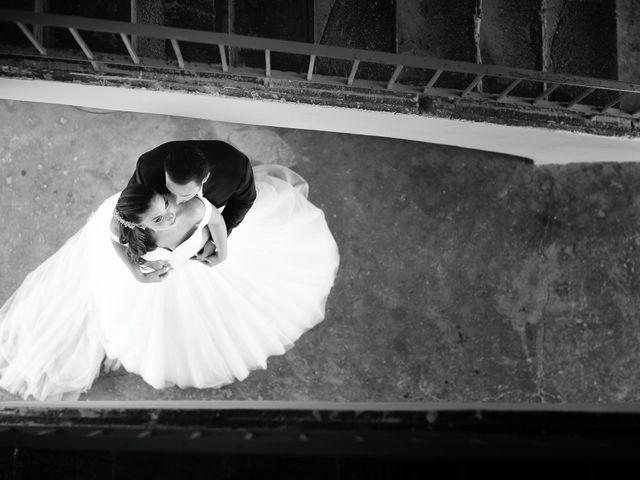 Il matrimonio di Mariano e Giusy a Battipaglia, Salerno 59