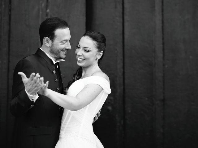 Il matrimonio di Mariano e Giusy a Battipaglia, Salerno 60