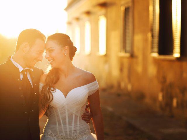 Il matrimonio di Mariano e Giusy a Battipaglia, Salerno 2