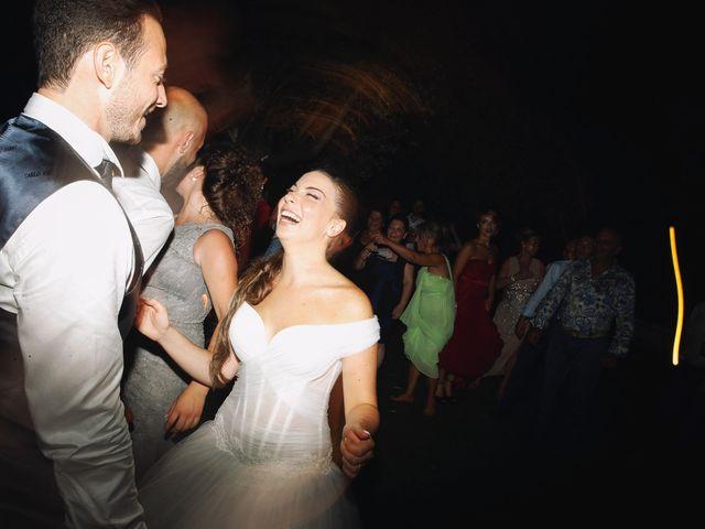 Il matrimonio di Mariano e Giusy a Battipaglia, Salerno 70