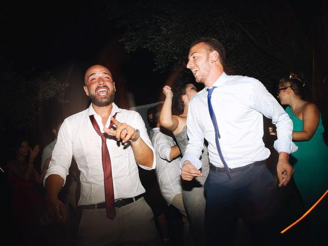 Il matrimonio di Mariano e Giusy a Battipaglia, Salerno 71