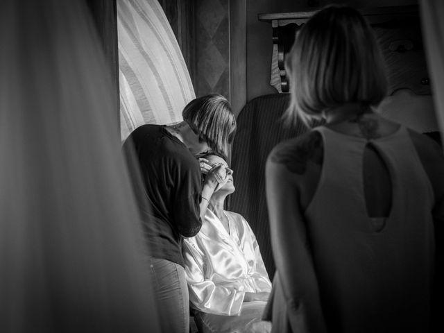 Il matrimonio di Alberto e Maria Grazia a Godiasco, Pavia 14