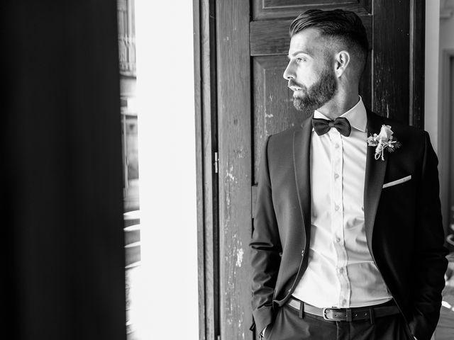Il matrimonio di Fabio e Luana a Venaria Reale, Torino 10