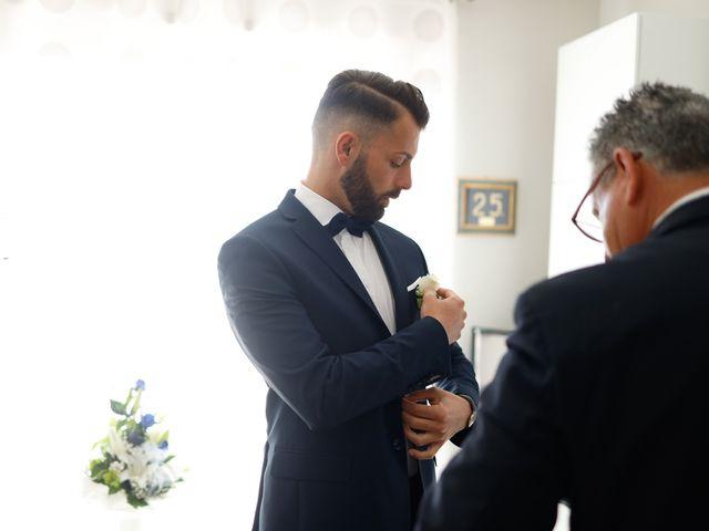 Il matrimonio di Fabio e Luana a Venaria Reale, Torino 18