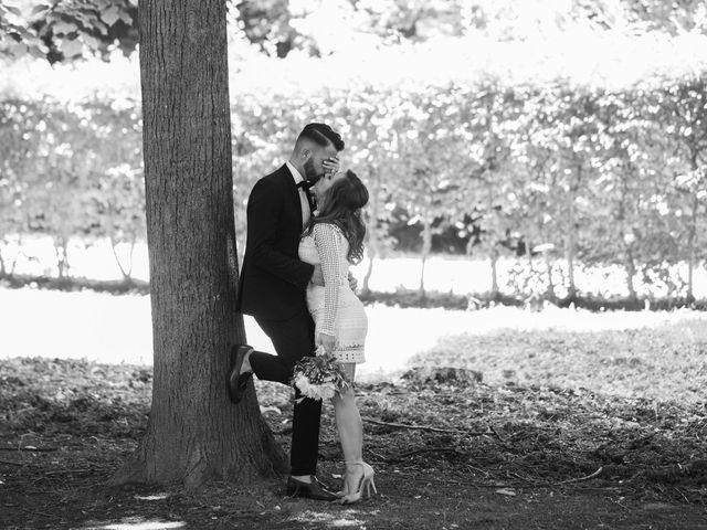 Il matrimonio di Fabio e Luana a Venaria Reale, Torino 28